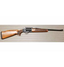 canuck Canuck Evolve Revolver Shotgun  410Ga. x 3'', 26'' Chrome Line Barrel, Two Cylinders and Three Chokes