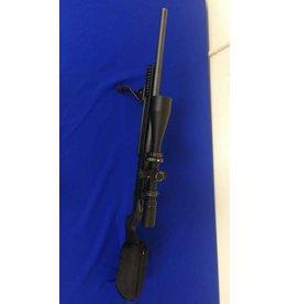 Remington R700 223 Rem Magapul hunter X Gun $700 Optic $2000