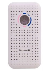 Rechargeable Cordless Dehumidifier (White) SPAD-1500-18