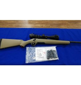 Ruger Ruger American 556/.223 W/Scope 4-12x40mm