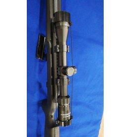 Savage Savage 64 HVY BBL .22LR W/Scope 3-9x32