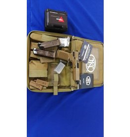 FN FNX-45 Tactical with RMR,  Coyote .45 ACP  almost new condition come with original stuff , RMR