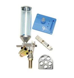 Dillon Dillon Precision 650 Deluxe Quick Change Assembly Powder Measure Toolhead