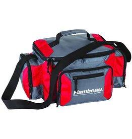 Flambeau G400R Graphite 400 Red Fishing Bag