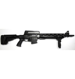 Revolution Armory Revolution Armory SAV12 Tactical 12GA Semi-auto Adjustable Stock With 3 Chokes & 2 MAGS