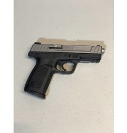 Smith & Wesson Smith&Wesson SD9 VE 9MM 4.25'' Barrel