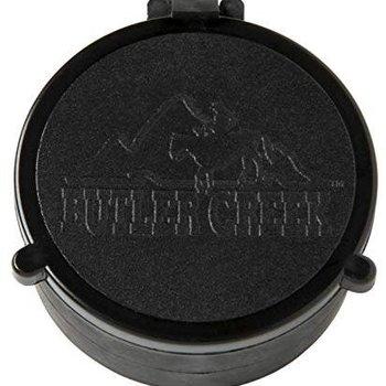 Butler Creek Butler Creek Multiflex Flip-Open Scope Cover 39-40 Objective Black