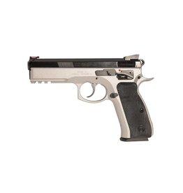 CZ CZ SP-01 Shadow – 2 Tone 9mm