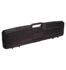 "Plano Plano Special Edition Rimfire/Sporting Case 41"" Length Contoured Recessed Latches Molded In Handle High Density Interlocking Foam Polymer Matte Black"