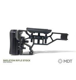 MDT MDT Skeleton Rifle Stock (ESS Model), Black