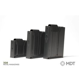 MDT MDT METAL MAGAZINES 308 - 10rd SHORT ACTION