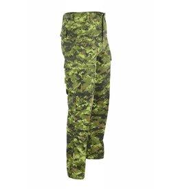 Military Green Tac Pants