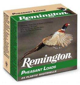 """Remington Remington Pheasant 12 Ga 2.75"""" #5 Lead 1.25oz 25 rds"""