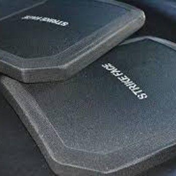 S&J hardware S&J hardware L3A Soft Ammor