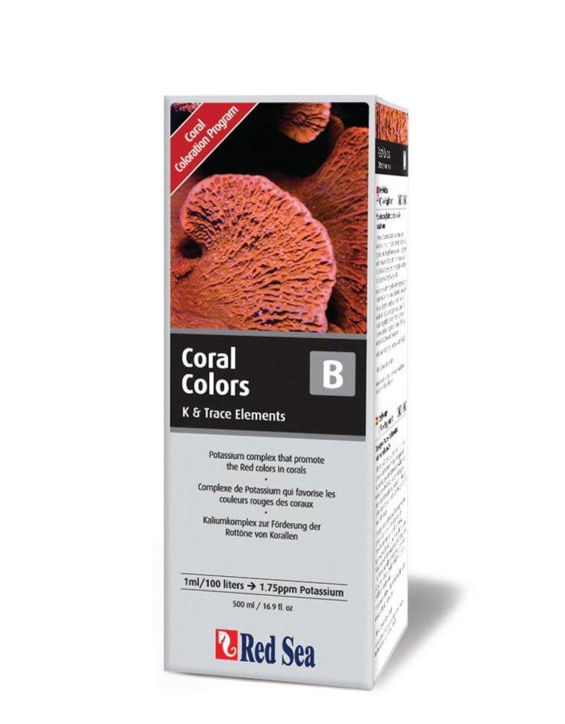 Coral Colors B 500ml