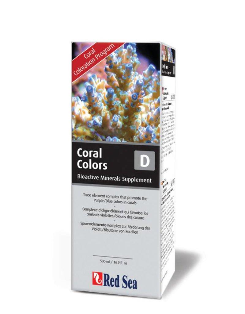 Coral Colors D 500ml