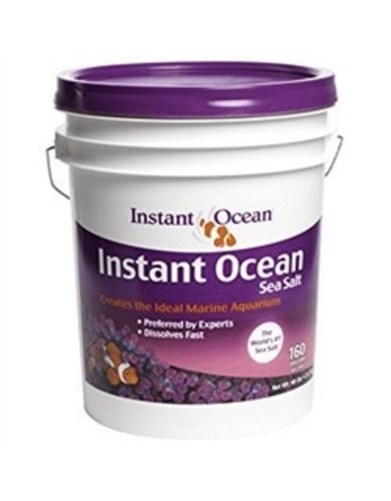 Sea Salt 160 Gallon