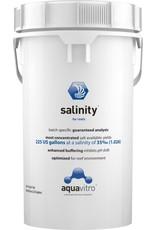 AquaVitro Salinity Salt 225gal