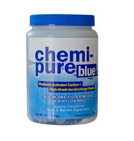 Chemi-Pure Blue 11oz