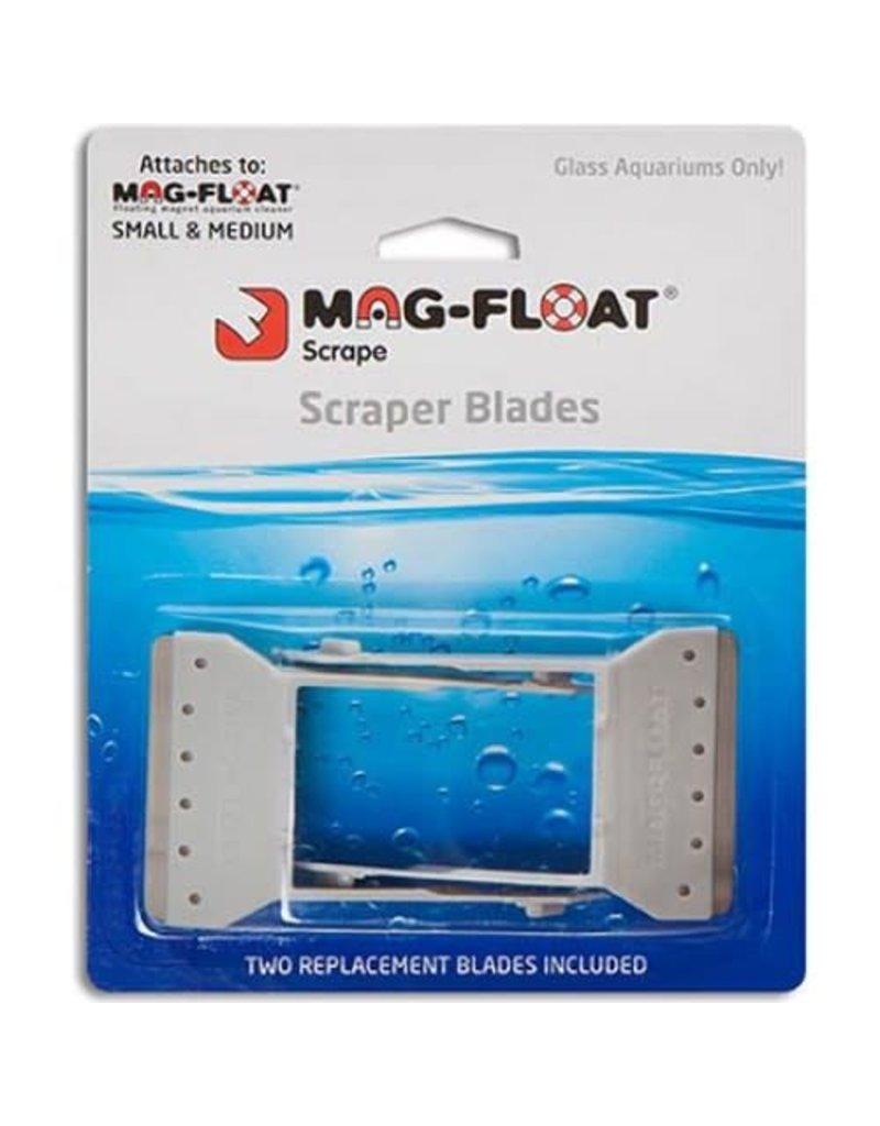 Mag-Float Scraper Blades Small