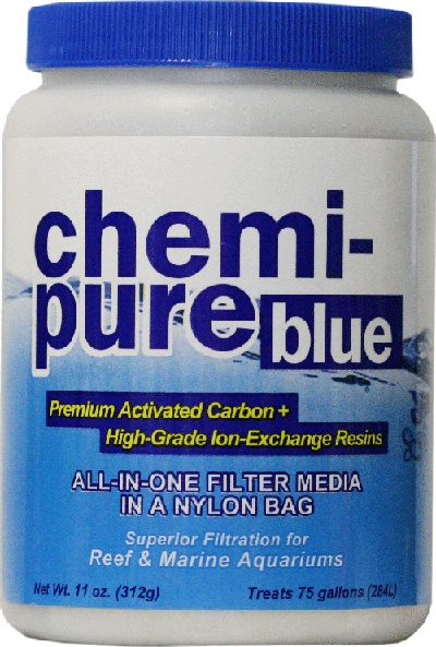 Chemi-Pure Blue 5.5oz