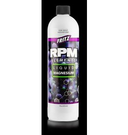Fritz RPM Elements Magnesium 16 oz