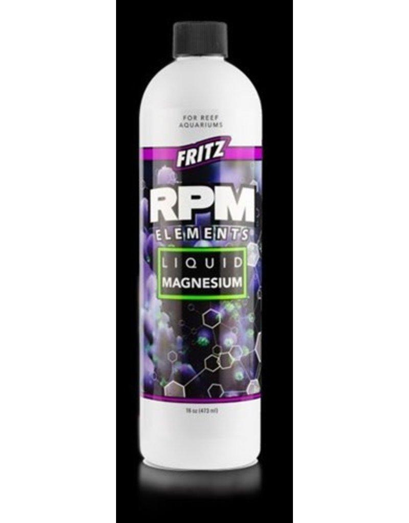 Fritz RPM Elements Magnesium 16 oz