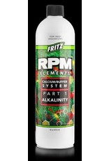 Fritz RPM Elements Part 1 Alkalinity 16 oz