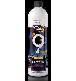 Fritz FritzZyme #9 Saltwater 32 Oz.