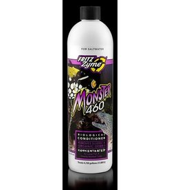 Fritz FritzZyme Monster 460 Saltwater 16 oz