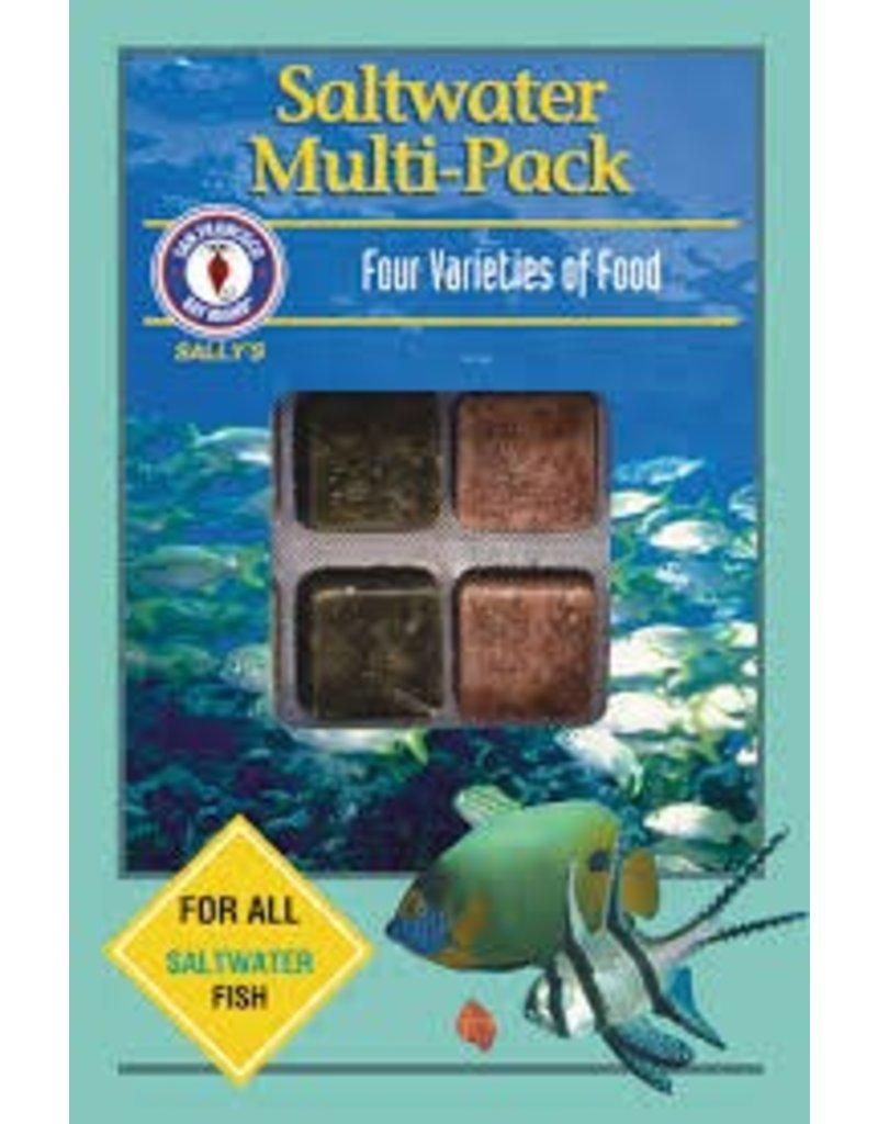Saltwater Multi-Pack 3.5oz