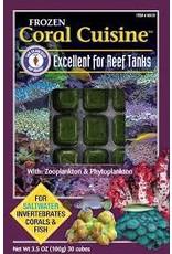 Coral Cuisine cubes 3.5oz