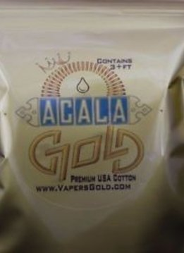 Acala Gold Cotton