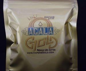Acala Gold Cotton