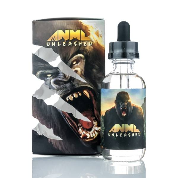 ANML Vapors - ANML unleashed