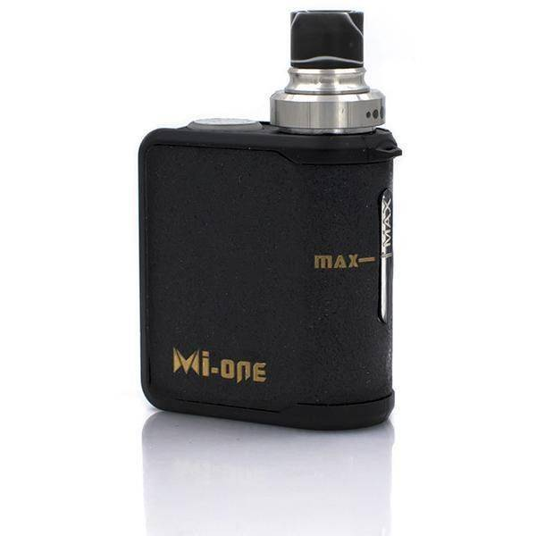 Smoking Vapor - Mi-One