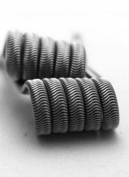 Coil Maven Clapton Coils