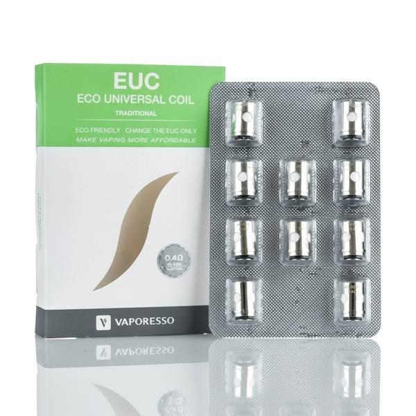 Vaporesso EUC Replacement Coils