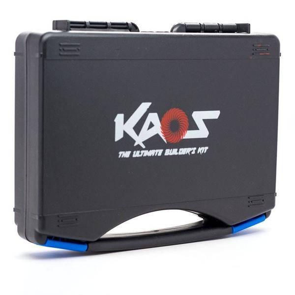 KAOS Rebuilding Kit V2