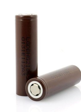 LG 18650 Battery