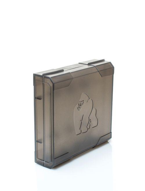 Battery Case (4-Bay) by Chubby Gorilla