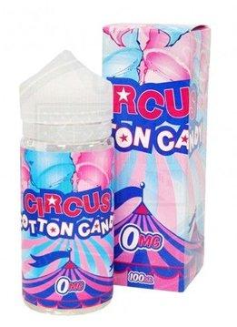 Circus Cotton Candy 100ml