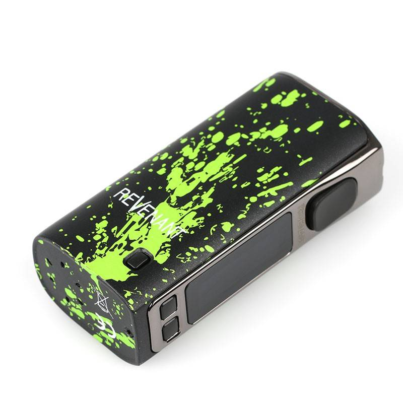 Revenant Cartel 80W Box Mod