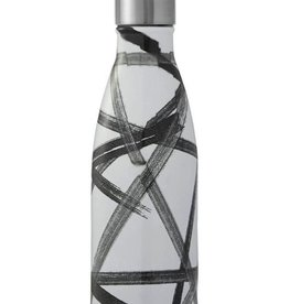 Housewares S'well - Monochrome Black Ribbon- 17oz