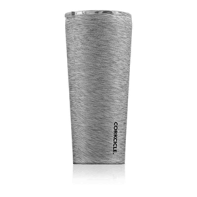 Corkcicle Heathered Grey Tumbler 24oz.