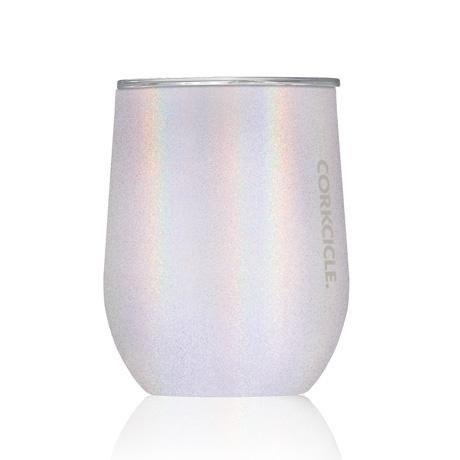 Corkcicle 12 oz. Stemless Unicorn Magic