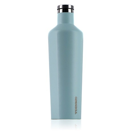 Corkcicle Waterman Seafoam Canteen 16oz.