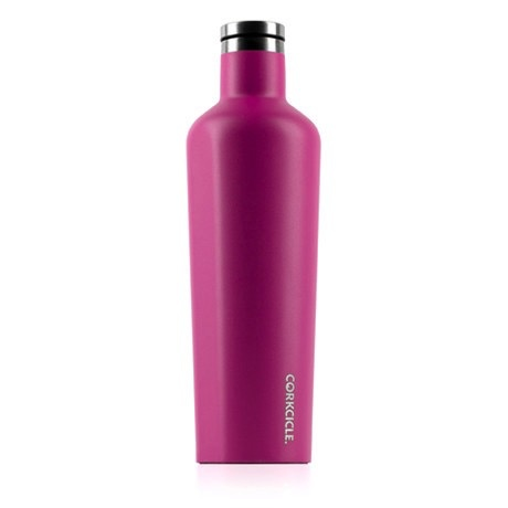 Corkcicle Waterman Pink Canteen 25oz.
