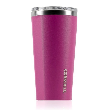 Corkcicle Waterman Pink Tumbler 16oz