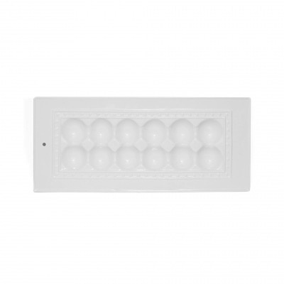 Nora Fleming Egg/Appetizer Tray